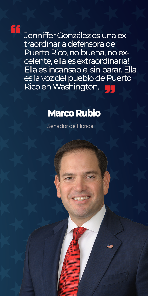 Marco Rubio Testimonials Version Movil