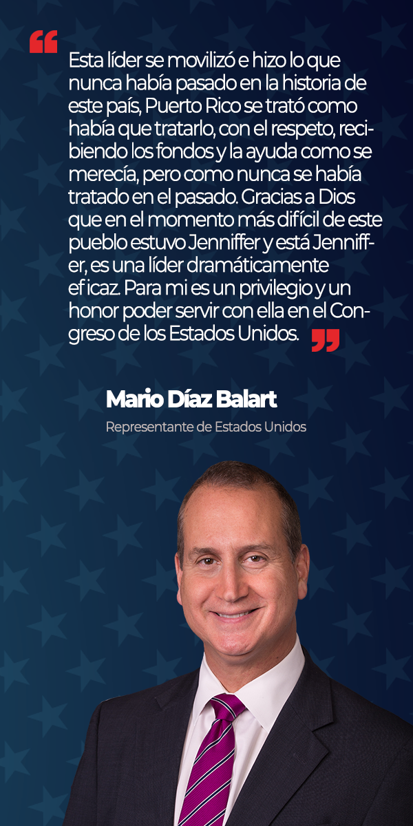 Mario Diaz Balart Testimonial Version Movil