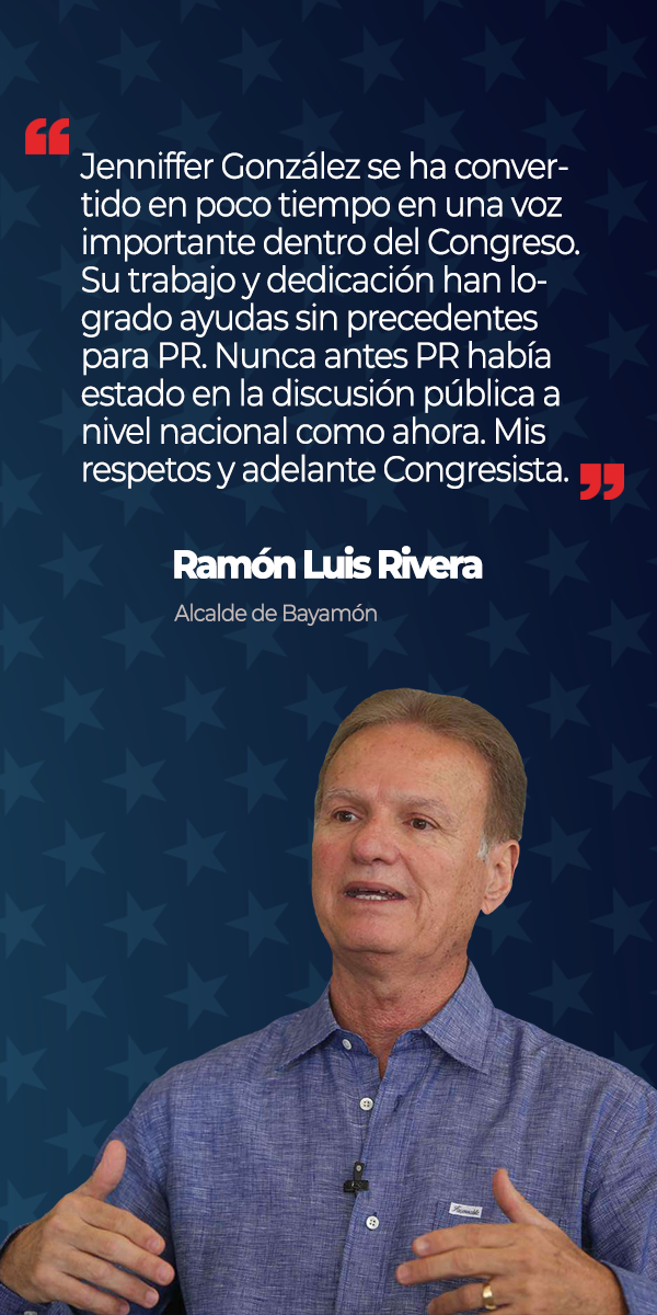 Ramon Luis Rivera Testimonial Version Movil