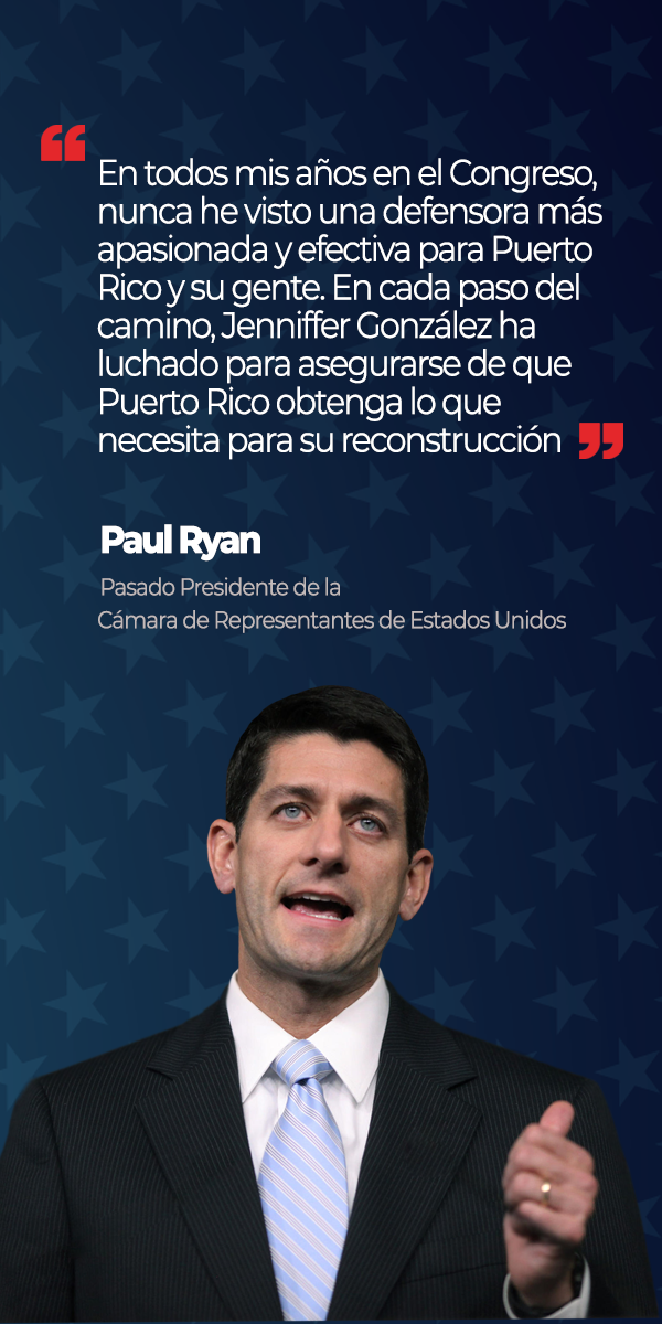 Paul Ryan Testimonial Version Movil