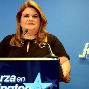 Jenniffer González anuncia que ha recaudado más de $1 millón para su campaña